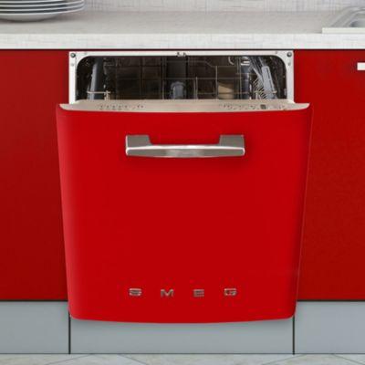 Smeg st2fabr2 lave vaisselle encastrable boulanger - Lave vaisselle encastrable boulanger ...