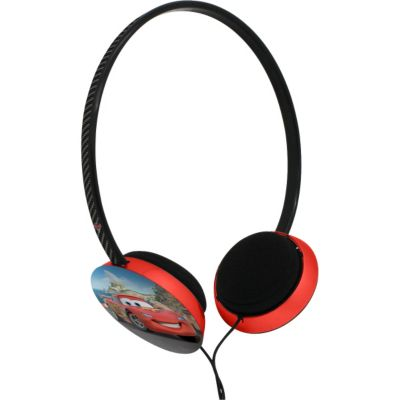 Casque DISNEY Casque Cars