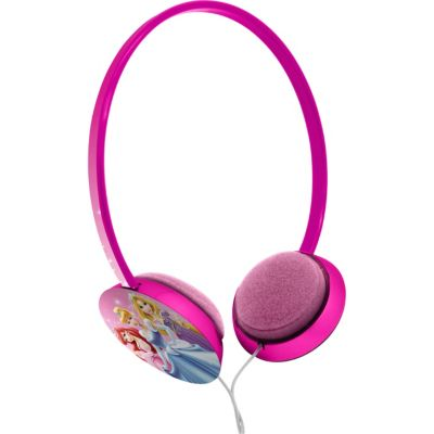 Casque DISNEY Casque Princesse
