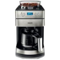 Cafeti re filtre hd7751 00 broyeur int gr philips - Cafetiere broyeur integre ...