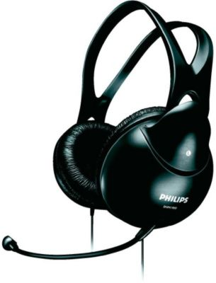 Casque PHILIPS SHM 1900