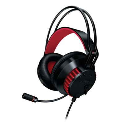 Casque micro PHILIPS SHG8200/10 Pro Gami