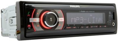 Autoradio Mp3 Philips Ce152