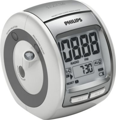 Radio Réveil Philips Aj3700