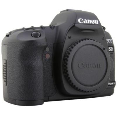 Reflex CANON EOS 5D Mark II nu