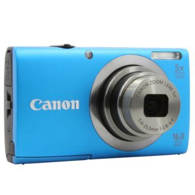 APN CANON PowerShot A2300 Bleu
