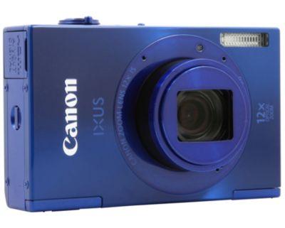 APN CANON Ixus 500 Bleu