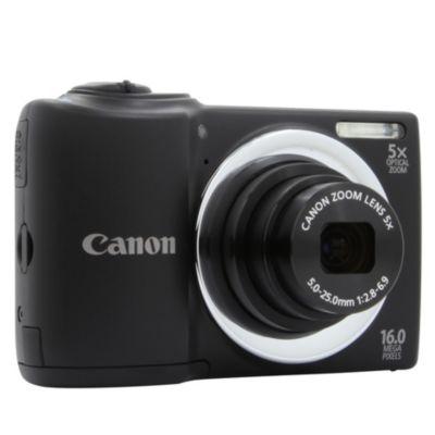 APN CANON Powershot A810 Noir