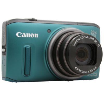 APN CANON PowerShot SX260HS Vert