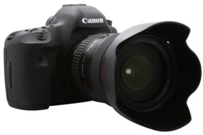 Reflex CANON EOS 5D Mark III + EF 24-105