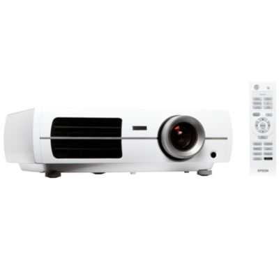 Epson EH TW3200 V11H416040LW Video projecteur 1800 lumens