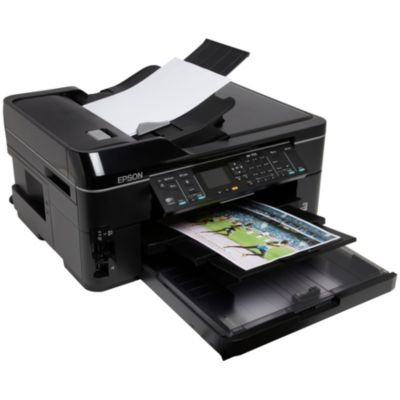 Multifonction EPSON WorkForce 7515 A3+ F