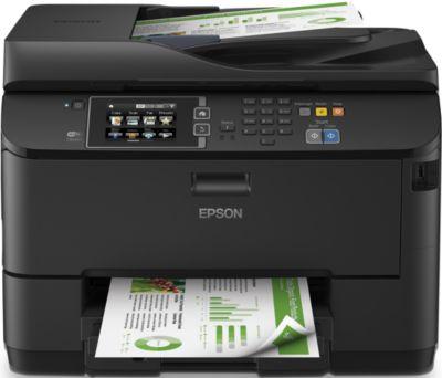 Imprimante jet d'encre multifonction Epson WF Pro 4630DWF