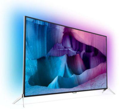 TV 4K UHD PHILIPS 55PUS7600 4K 1400Hz PMR SMART TV