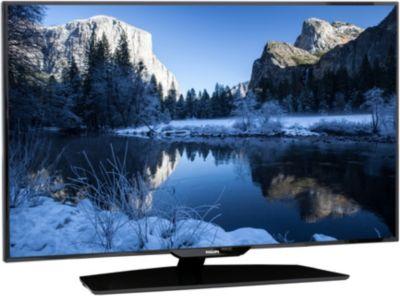 Tv Philips 40pfh5300 200hz Pmr Smart Tv