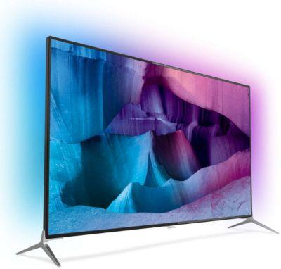 TV 4K UHD PHILIPS 65PUS7120 800Hz PMR SMART TV