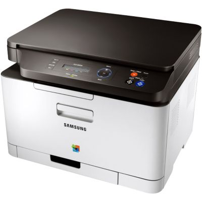 Multifonction SAMSUNG CLX 3305W