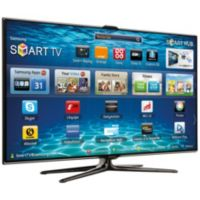 TV SAMSUNG UE46ES7000 800Hz CMR 3D Smart