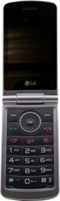 Téléphone Portable Lg G350 Noir