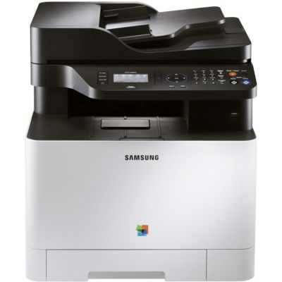 Multifonction SAMSUNG CLX4195FN