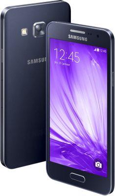 Smartphone SAMSUNG Galaxy A3 Noir