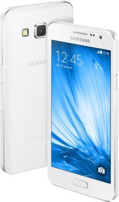 Samsung GALAXY A3 – SM-A300F – blanc – 4G HSPA+ – 16 Go – GSM – Android Phone