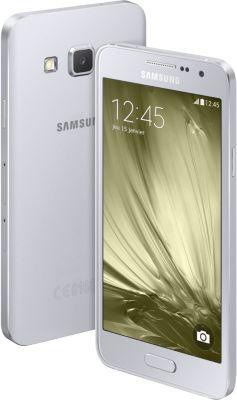 Smartphone SAMSUNG Galaxy A3 Silver