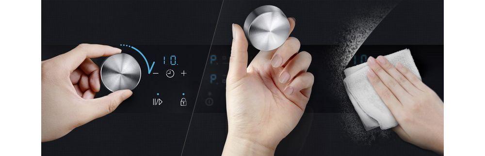 Samsung Virtual Flame