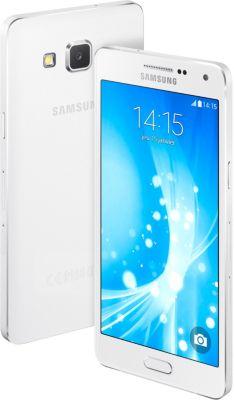 Samsung GALAXY A5 – SM-A500FU – blanc – 4G 16 Go – GSM – Android Phone