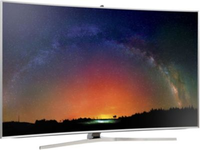 TV SUHD SAMSUNG UE78JS9500 SUHD 2400 PQI SMART TV CURVE