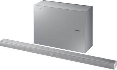 Barre De Son Samsung Hwj551