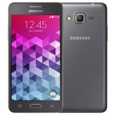 Smartphone Samsung Galaxy Grand Prime Gris