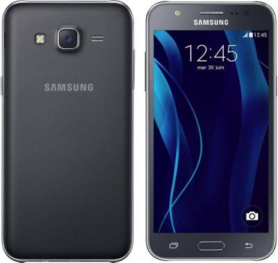 Samsung Galaxy J5 J500F 4G LTE 8Go Dual Sim Désimlocké – Noir