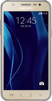 Smartphone Samsung Galaxy J5 Or