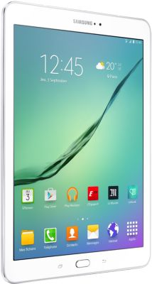 Samsung Galaxy Tab S2 – tablette – Android 5.0 (Lollipop) – 32 Go – 9.7 » – 3G, 4G