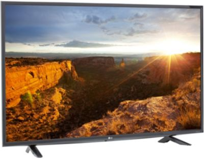 Tv 4k Uhd Lg 49uf640v 1000 Pmi Smart Tv
