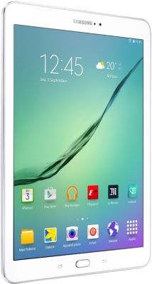 TABLETTE TACTILE SAMSUNG GALAXY TAB S2 9,7 BLANCHE 64 GO WIFI