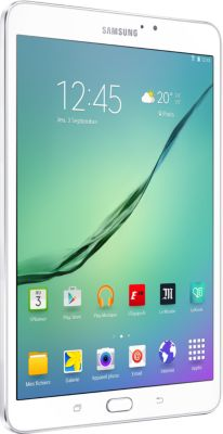 TABLETTE TACTILE SAMSUNG GALAXY TAB S 2 8 BLANCHE 32 GO WIFI