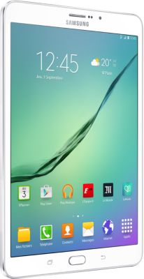 Samsung Galaxy Tab S2 – tablette – Android 5.0 (Lollipop) – 32 Go – 8 » – 3G, 4G