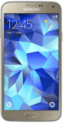 Samsung Galaxy S5 Neo – SM-G903F – or – 4G HSPA+ – 16 Go – GSM – smartphone Android