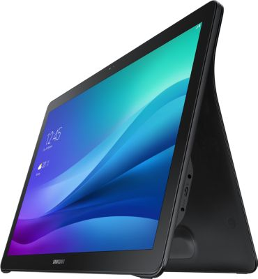 Tablette Android SAMSUNG Galaxy View 32Go Noire