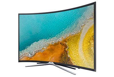TV SAMSUNG UE49K6370 800 PQI SMART TV INCURVE