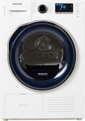 samsung dv90k6000cw s che linge condensation boulanger. Black Bedroom Furniture Sets. Home Design Ideas