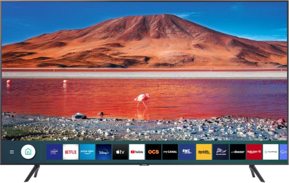 Samsung TU7125