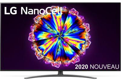 TV LG NanoCell 55NANO916