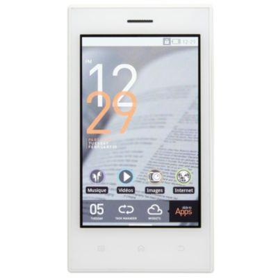 Bal. MP3 COWON Z2 Plenue 32Go blanc