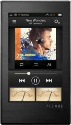 Lecteur MP3 COWON Plenue M 64Go Silver