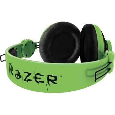 Casque RAZER Orca - 802C Green