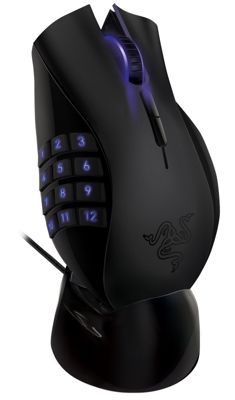 Souris RAZER Naga Epic Elite