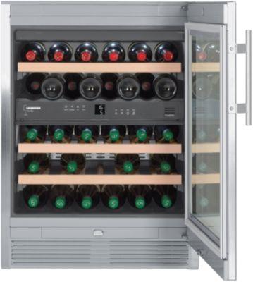 liebherr wtes1672 cave vin boulanger. Black Bedroom Furniture Sets. Home Design Ideas